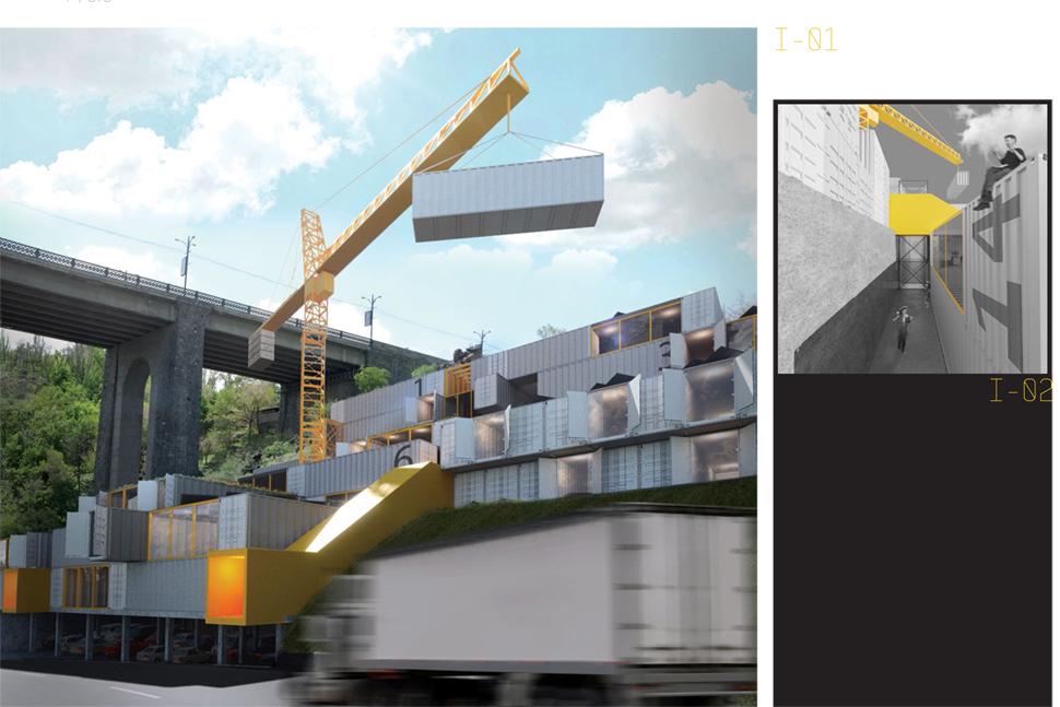 studios3 - Թումո ստուդիաների ապագա տունը