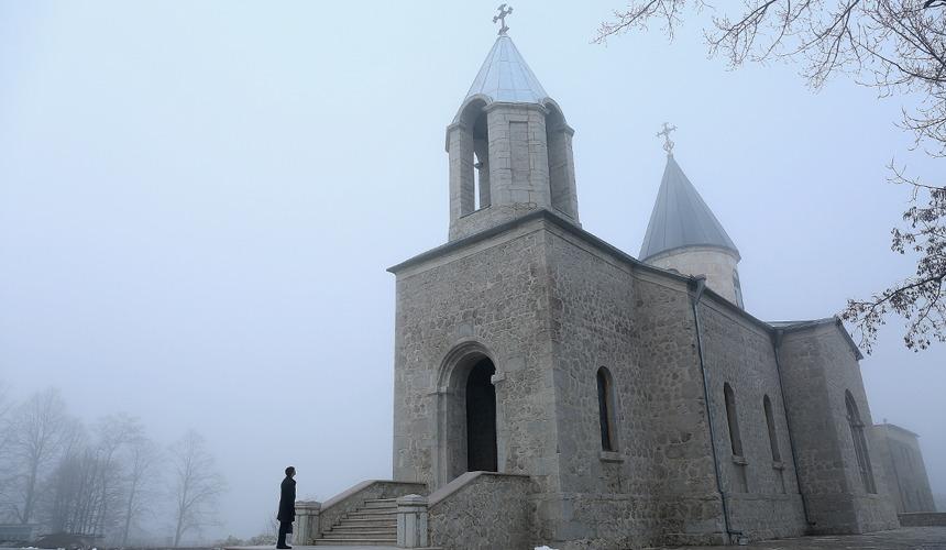 UF5A7231 - Ֆիլմեր, եկեղեցի ու նույնիսկ քունգ ֆու. Թումո Ստեփանակերտի Արթուրը