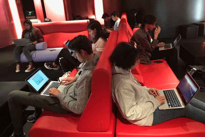 3 13 - TUMO Paris Opens Its Doors to Its First Students