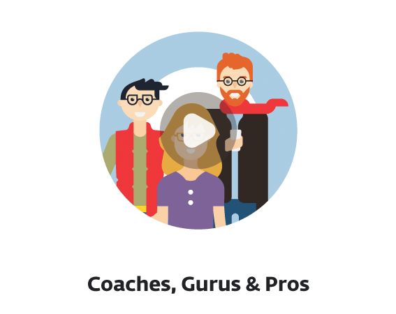 Coaches - What is TUMO