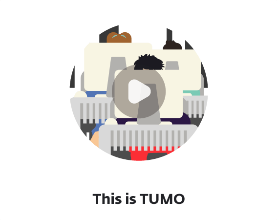 This is TUMO 2 - What is TUMO