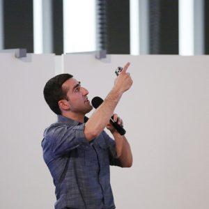 Մեքենայական ուսուցում և TensorFlow Google-ի ինժեներ Ալեն Զամանյանի հետ