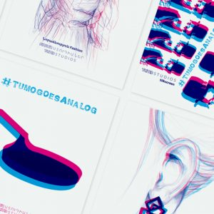 TUMO Studios Posters with Jana Traboulsi