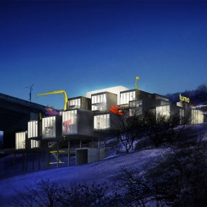 The Future Home of TUMO Studios