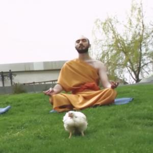 Le Petit Papa Music Video
