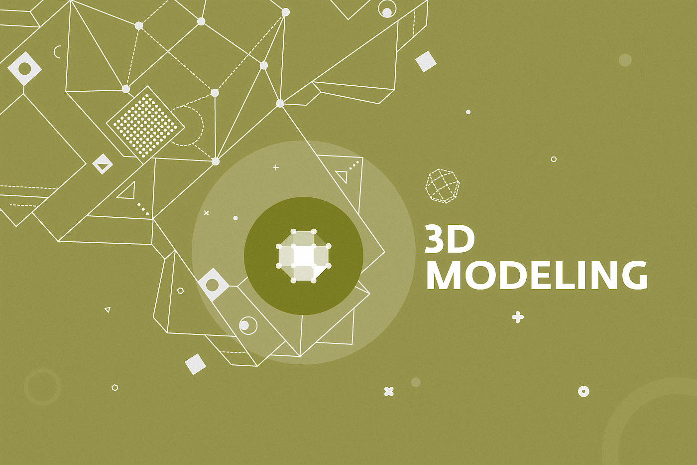 3d - Modeling the Future in 3D