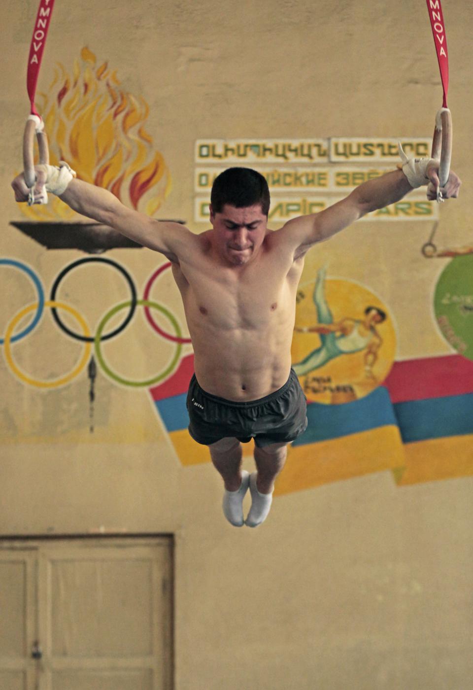 Tsovinar1 16 - Sports Photography with Talar Kalajian