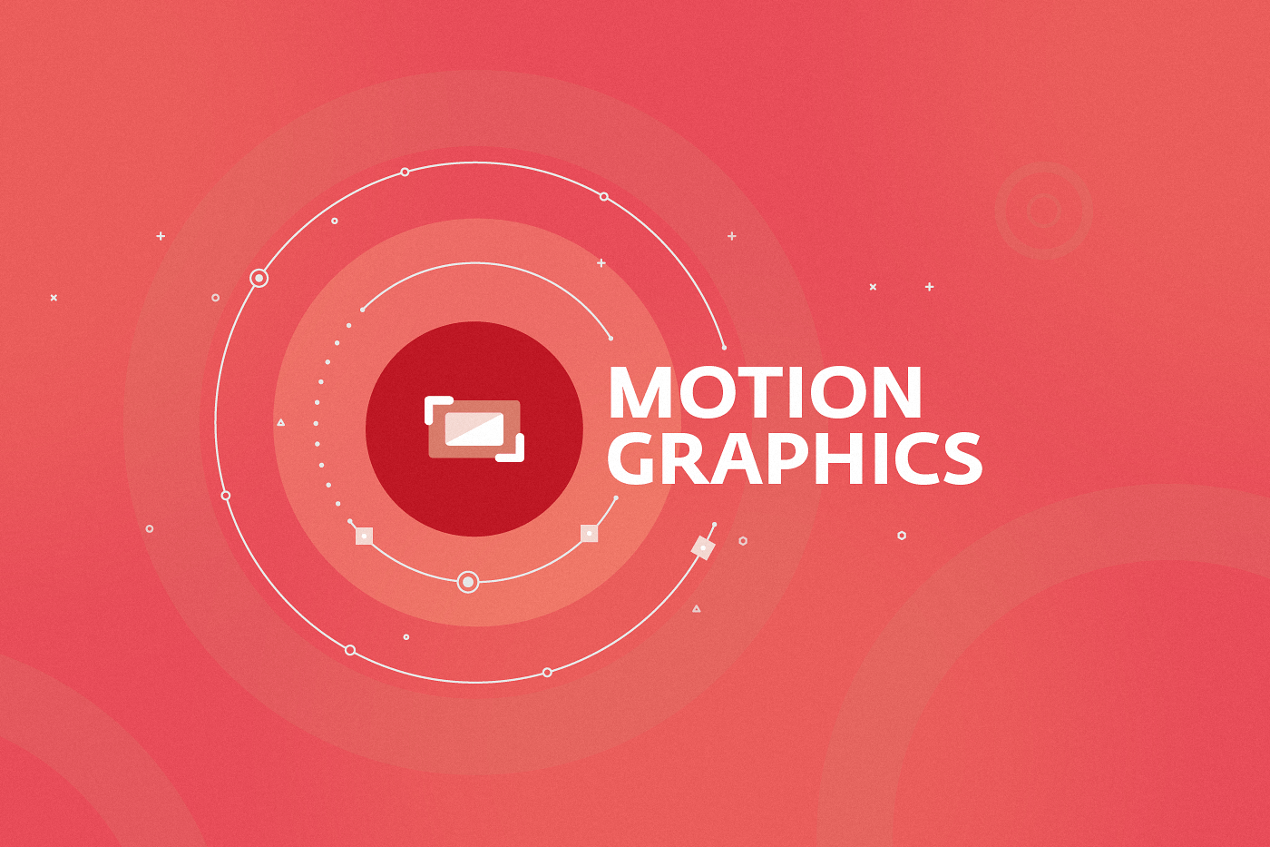 motiongraphics - Musical Tangerines with Emilien Ghomi