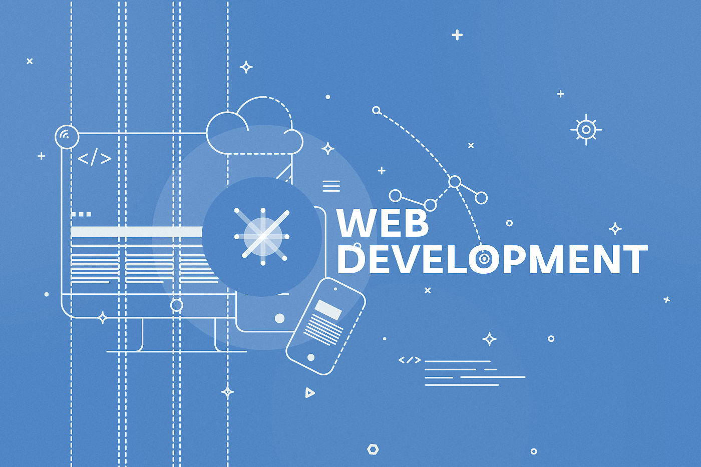 web dev - Coding the Web