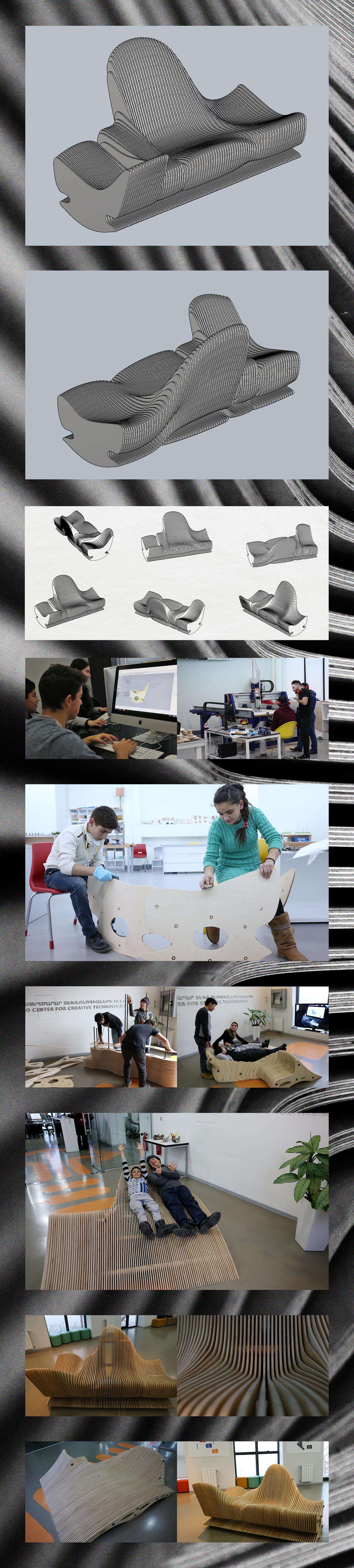 ae399a46780083.5863d1a97364e - Fabrication and Chair Design with Narek Tashdjian