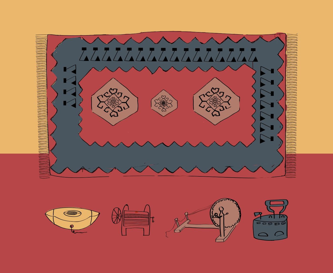 SalimArtboard 8 - Storytelling through Illustration with Salim Azzam