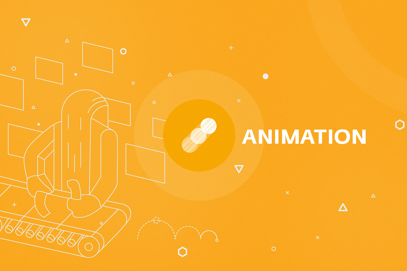 animation eng - Making Art from Lines