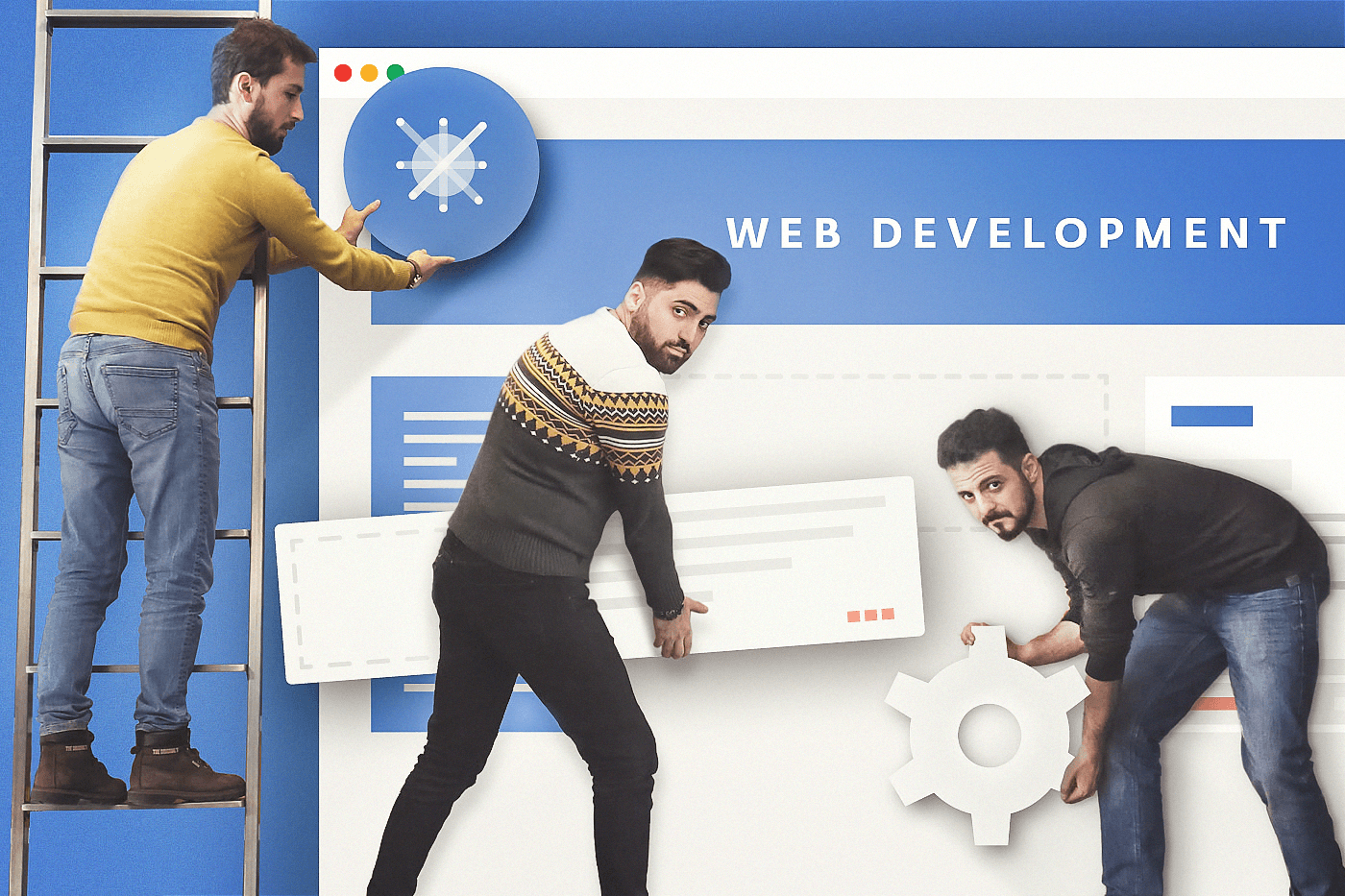 web - Three Tech Labs in cooperation with Beeline Armenia