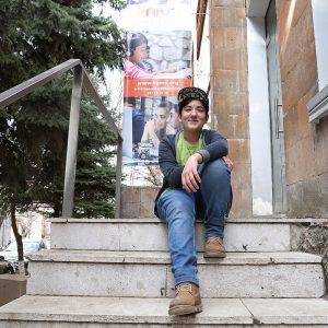 TUMO Stepanakert's Arshak