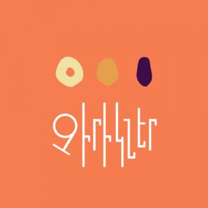 """Chirikner"" Logo Design"