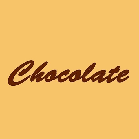 choco - Surface Typography with Gayane Yerkanyan