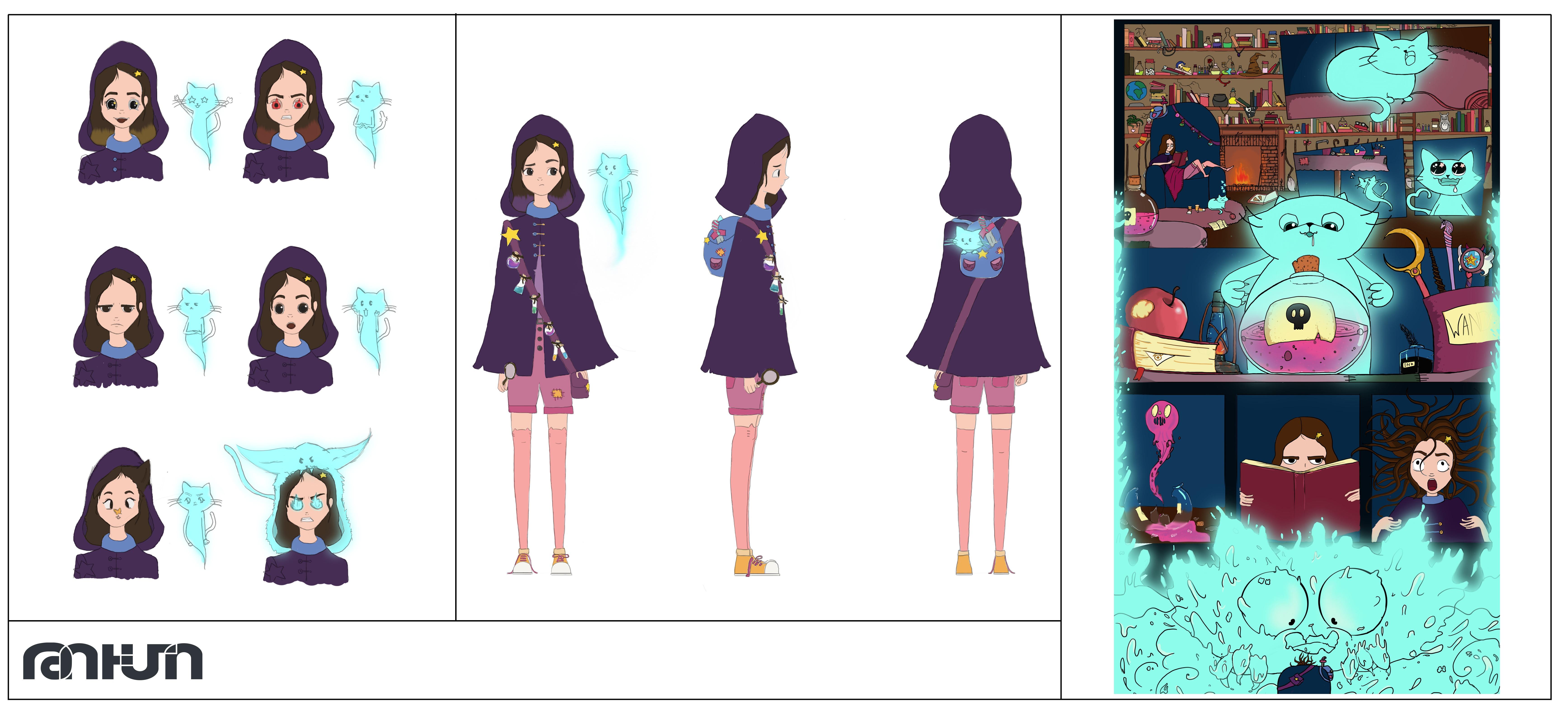 anna.ambardanyan.y - Drawing Heroes