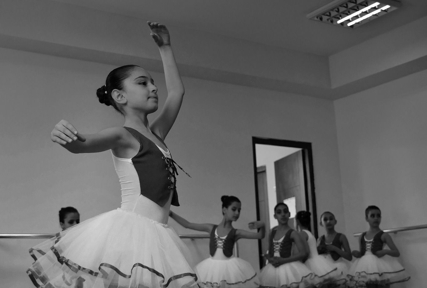 DSC 1343 - Photostory from Gyumri's Ballet School