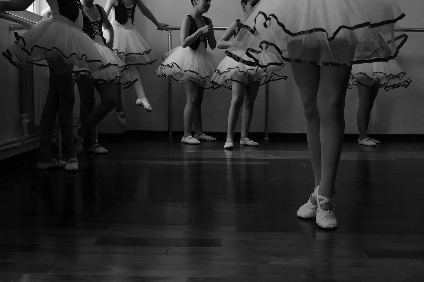 DSC 1347 - Photostory from Gyumri's Ballet School