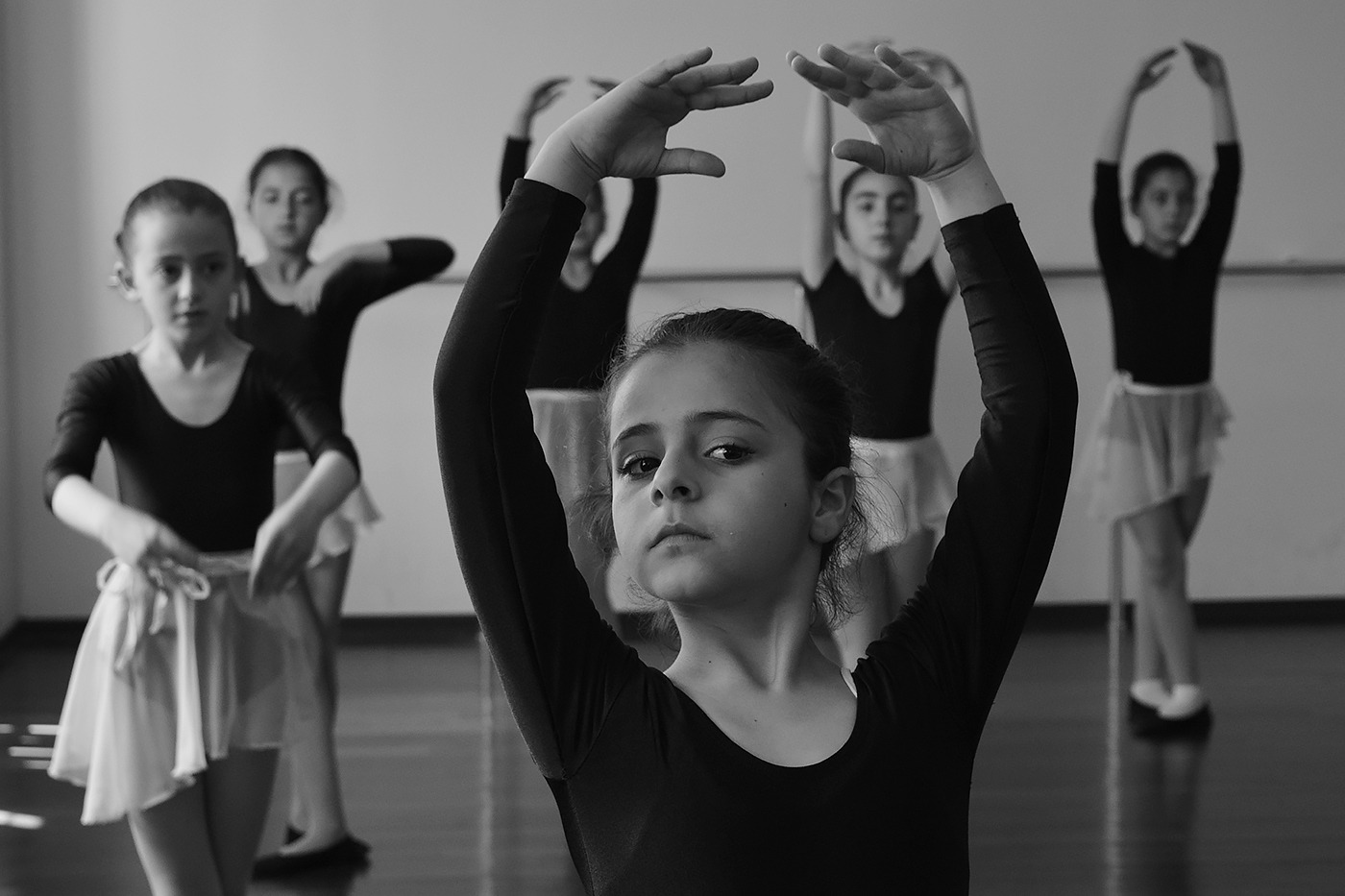 DSC 2643 - Photostory from Gyumri's Ballet School