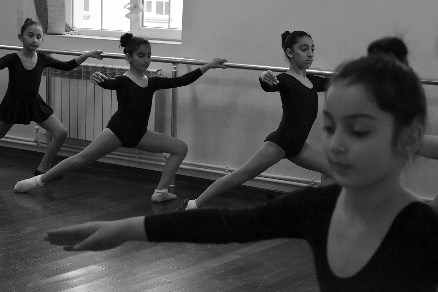DSC 3169 - Photostory from Gyumri's Ballet School