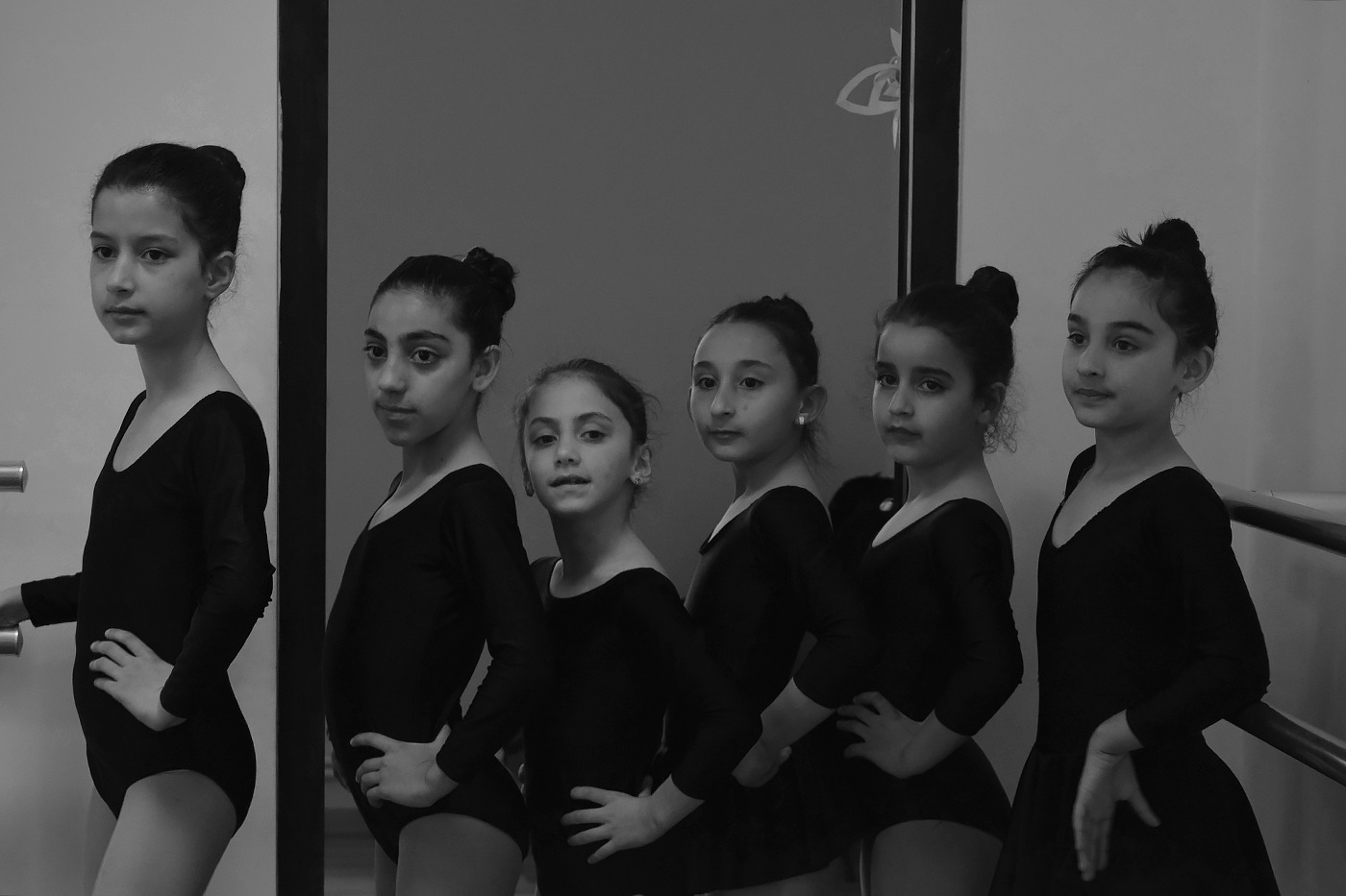 DSC 3367 - Photostory from Gyumri's Ballet School