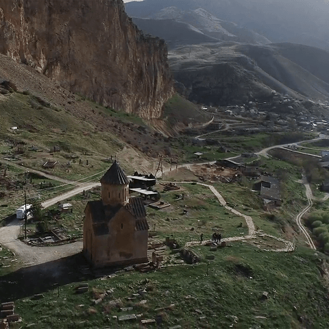 pix - Visualizing Armenian History with Nvard Yerkanian