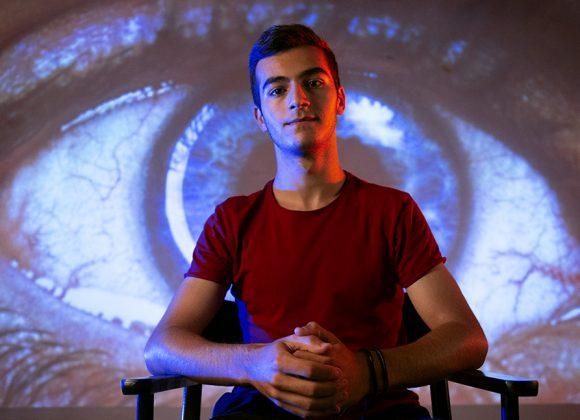 Narek Mikayelyan on Film