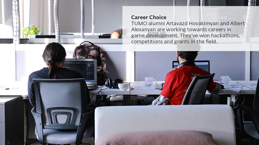 Career Choice 1024x576 - TUMO Armenia 5