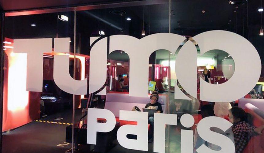Grand Opening of TUMO Paris