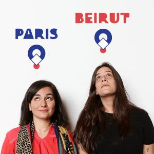 Paris & Beirut: TUMO's International Managers Ariane and Lama