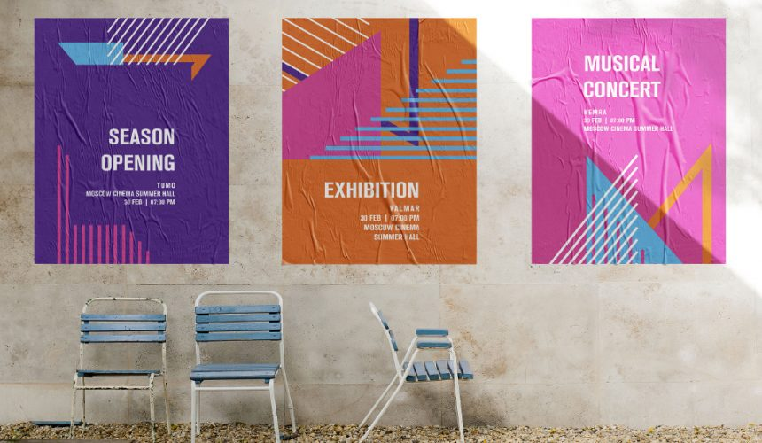 Moscow Cinema Branding Presentation 49 copy 860x500 - Occupy Summer Hall Logo