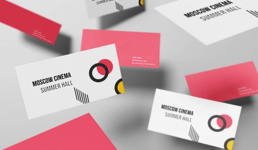 Moscow Cinema Branding Presentation 55 copy 860x500 - Occupy Summer Hall Logo