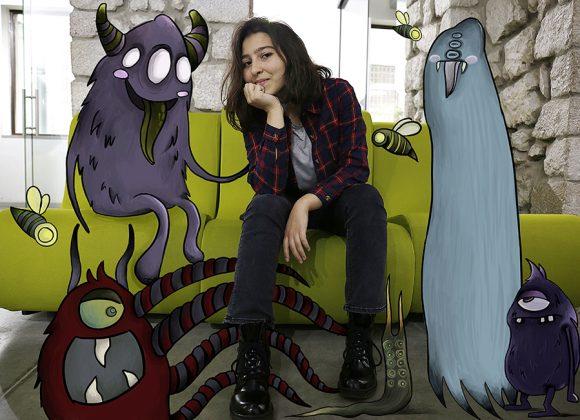 """Lara Musayelyan: The """"Monster"""" Lover"""