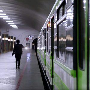 Երևանի մետրոյի ձայնային ինստալյացիա