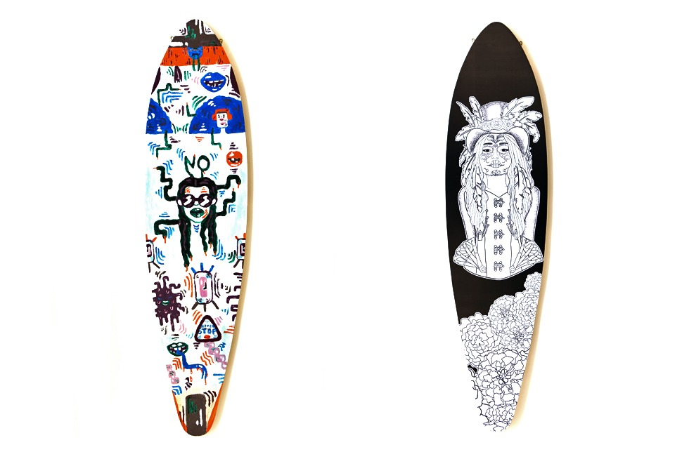 4 - Skateboard Design With Ossi Pirkonen