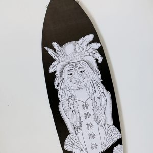 Skateboard Design With Ossi Pirkonen