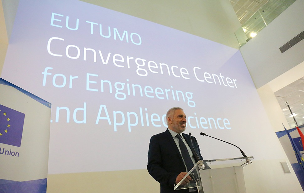 IMG 8998 1 - The EU TUMO Convergence Center Kickoff