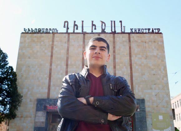 Արսեն Մինասյանն ու 41 աշխատարանները