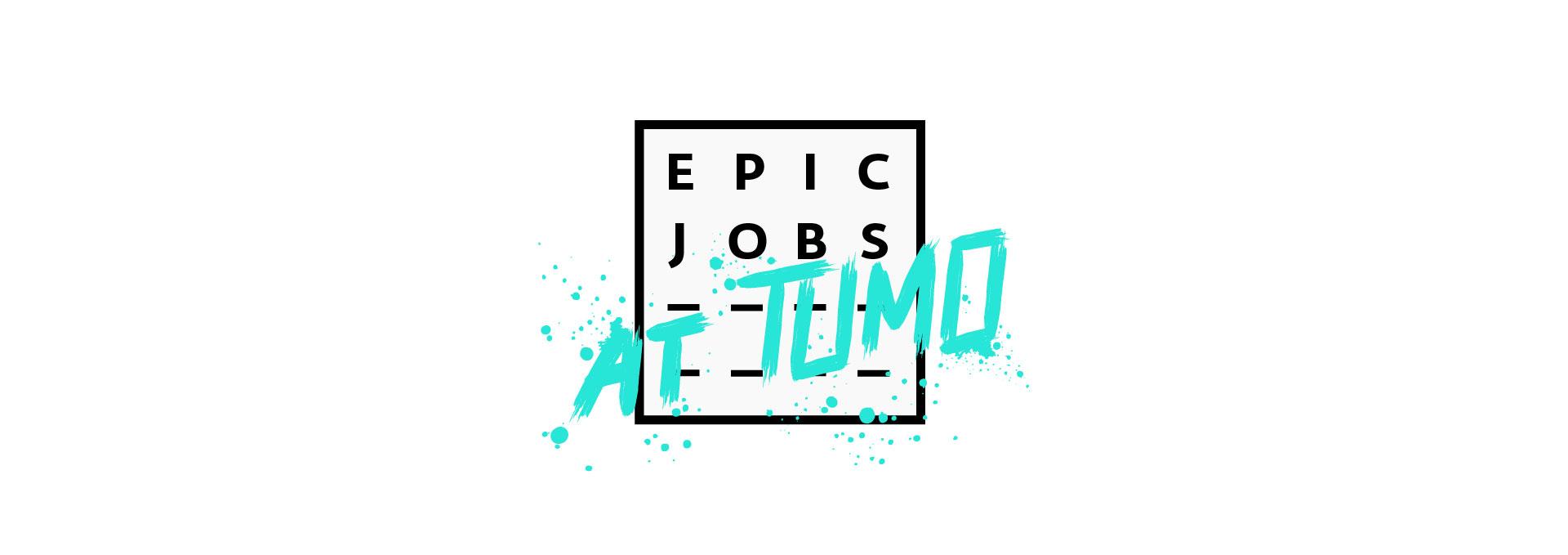 Noooooor 01 - Epic Jobs