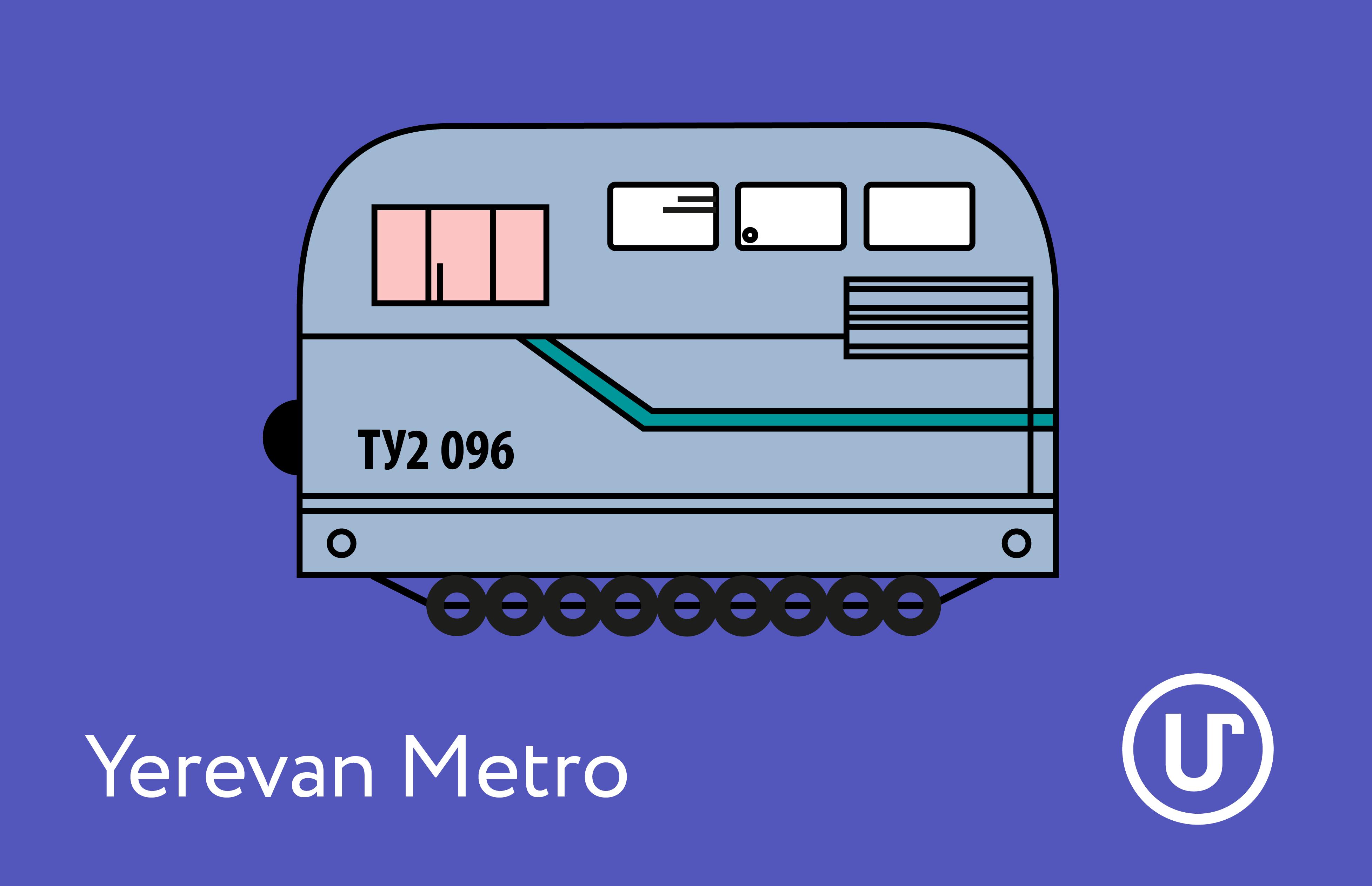 Erevan metro cards.ps Монтажная область 1 копия 2 - Illustrating Metro Passes with Natasha Dzola