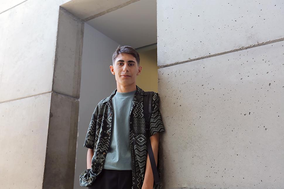 IMG 2541 - Չորս ուսանող, տասնյակ  աշխատարան Թումո Երևանում