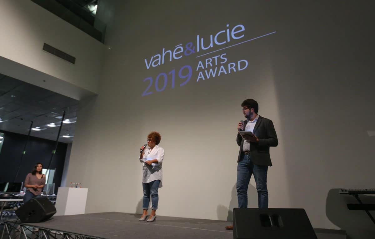 IMG 8574 - The 2019 Vahé & Lucie Awards Ceremony