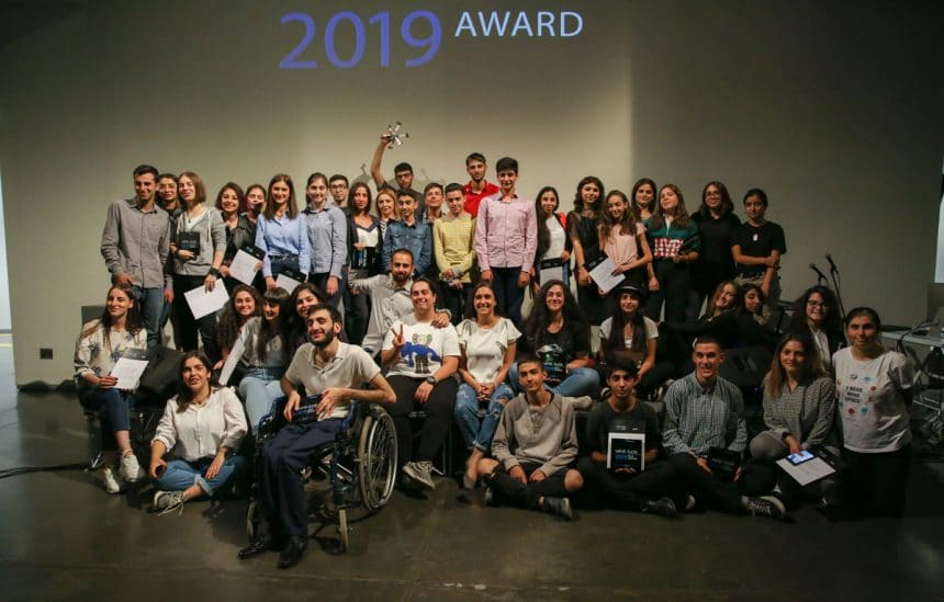 The 2019 Vahé & Lucie Awards Ceremony