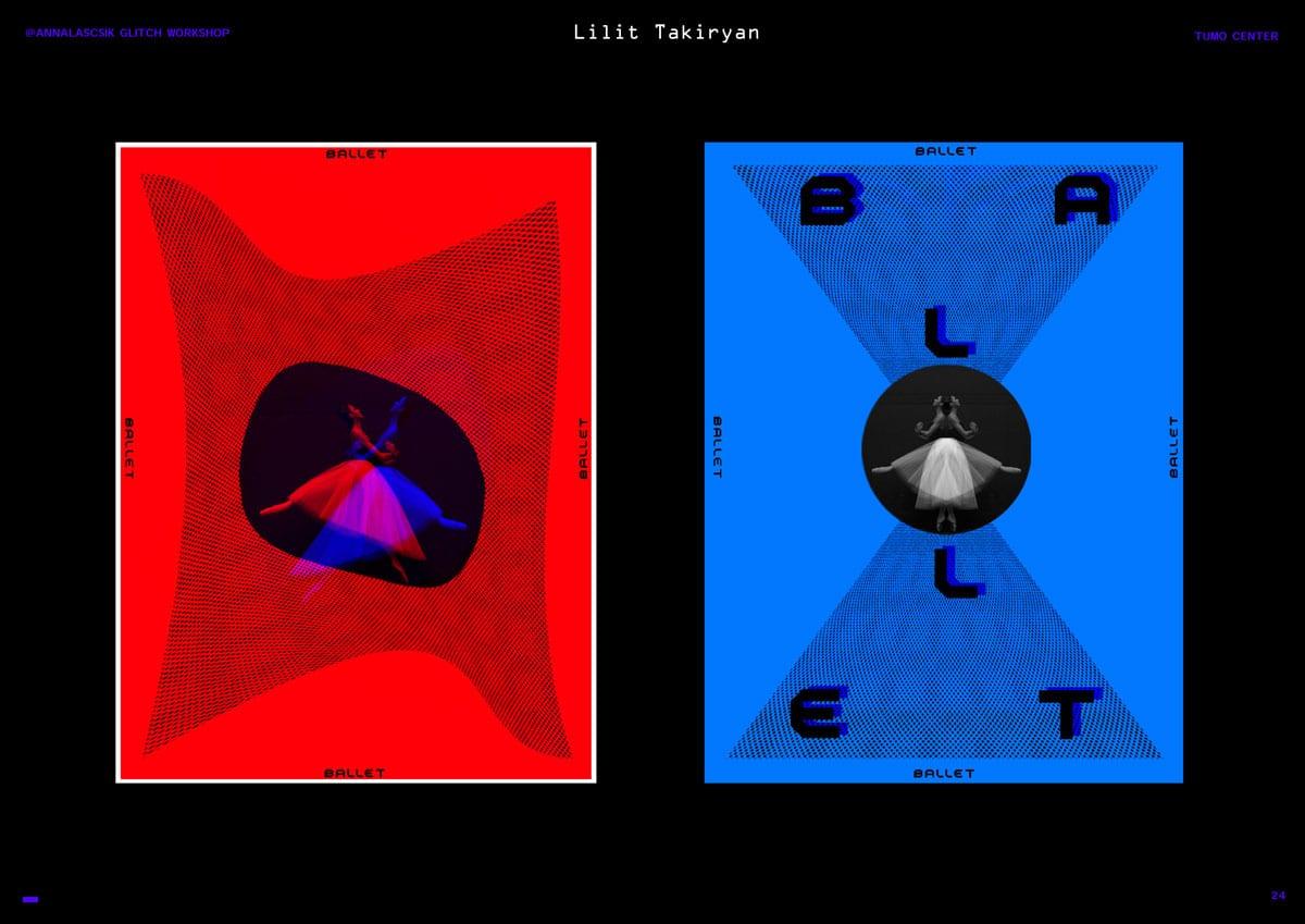 tumo presentation 24 - Գլիտչ արվեստ Աննա Լաշիկի հետ