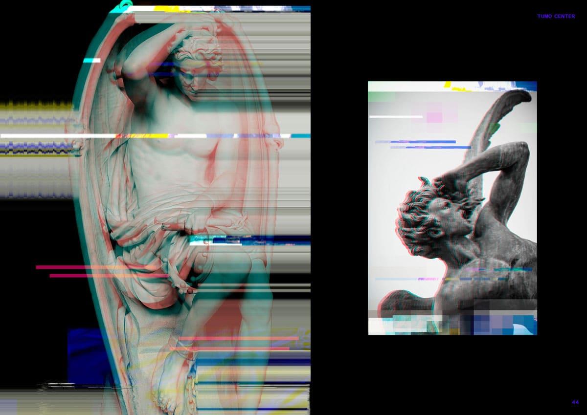 tumo presentation 44 - Գլիտչ արվեստ Աննա Լաշիկի հետ