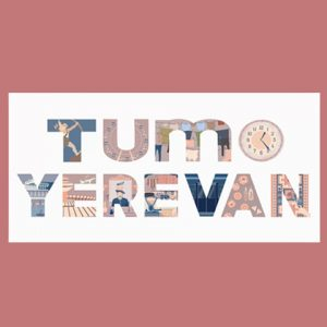 Yerevan In Motion with Tatevik Avetisyan