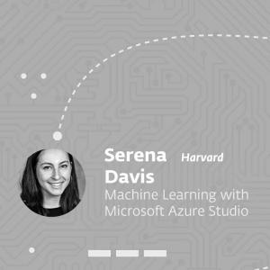Machine Learning with Microsoft Azure Studio