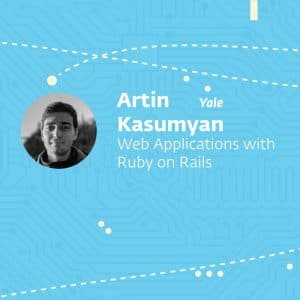 Web applications with Ruby on Rails
