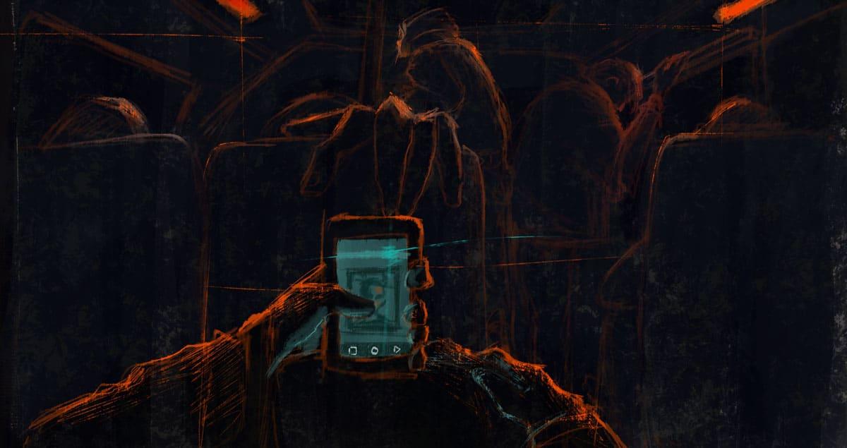 Marshutka Frame 4 - From Pop Art to Impressionism with Sona Abgaryan